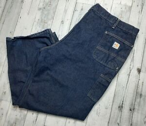 Carhartt FR Utility Original Fit Jeans FRB13 51x30 Fire Resist 2112 CAT 2 NICE!!