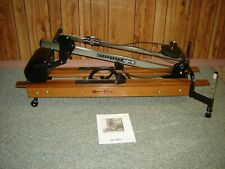 NORDIC TRACK PRO SKI MACHINE WITH INSTRUCT - COMPLETELY REFURBISHED - EXCELLENT