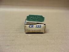 New GE CR123H11.2B overload heater element