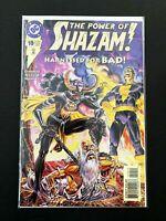THE POWER OF SHAZAM #10 DC COMICS 1995 NM+