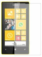 2 Pack Screen Protectors Protect Cover Guard Film For Nokia Lumia 520
