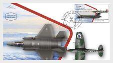 Israel - Postfris / MNH - FDC Fighter Jet 2019