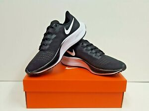 NIKE AIR ZOOM PEGASUS 37 (BQ9647 002) Women's Running Shoes Size 8 NEW
