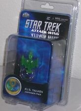 R.I.S. TALVATH STAR TREK: ATTACK WING EXPANSION PACK wave 19