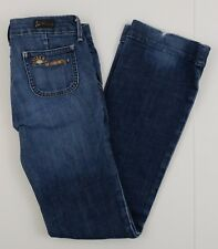 Citizens of Humanity COH Jeans Womens 25 Faye 001 Low Waist Jerome Dahan