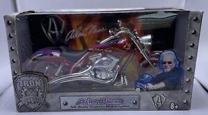 Iron Legends Arlen Ness 1/6 Scale Replica Custom Motorcycle Toy Zone (99202)