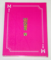MAMAMOO - Pink Funky (3rd Mini Album) CD+Photo Booklet K-POP KPOP