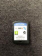 Playstation PS Vita Fifa Football 13 cartouche seule