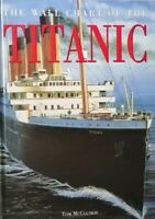 The wall chart of the Titanic - Tom McCluskie Tom - Barnes et Noble Books