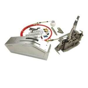 B and M AUTOMOTIVE Pro Ratchet Shifter P/G  P/N - 80840