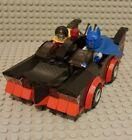 Lego DC Batman Classic TV Series Batmobile COMCON037 SDCC 2014 Replica Genuine
