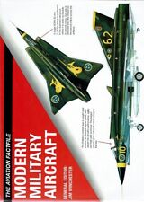 Modern Military Aircraft by Winchester Jim - Book - Hard Cover - Military