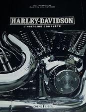 Harley Davidson L'histoire complète