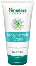 Markenlose Gesichtspflege Produkte gegen Akne & unreine Haut