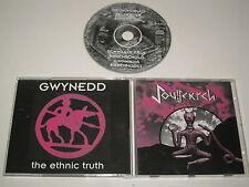 SOULSEARCH/GWYNEDD(AUSTRO MECHANA/M 002)CD ALBUM