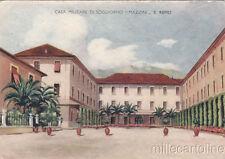 """* SAN REMO - Casa Militare di soggiorno """"Mazzini"""""""
