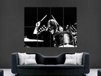 DAVE GROHL POSTER PRINT DRUMMING DRUMS BAND ART WALL PICTURE  GIANT