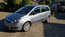 Opel Zafira B 1.9 CDTI
