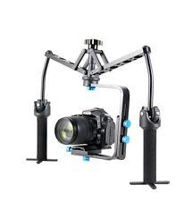 NEEWER  Spider Handheld Stabilizer Video Steadicam Steady Rig for DSLR Camcorder