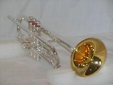 """Getzen Eterna """"SEVERINSEN"""" Model Trumpet Ca 1977-78'"""