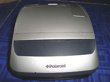 POLAROID ONE 600 CLASSIC INSTANT FILM CAMERA ONE 600 No Strap TESTED