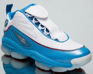 Reebok Iverson Legacy Mens Athletic Blue Active Lifestyle Sneakers CN8405