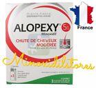 ALOPEXY 5 % Minoxidil Traitement Anti Chute Perte Repousse Cheveux 6 mois