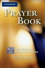 Bcp Standard Prayer Book Black French Morocco Cp223: By Baker Publishing Group