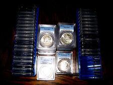 PCGS MS63 Morgan Silver Dollar U.S. Mint Coin
