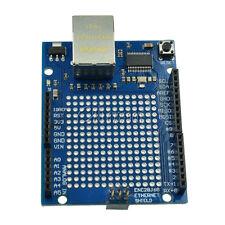 Internet Shield ENC28J60 RJ45 Lan Network Webserver For  Arduino  UNO R3