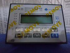 UniOP Panel Display  UniOP Bedienpanel, MODEL: MD00R-02-0045  24VDC NEUWERTIG
