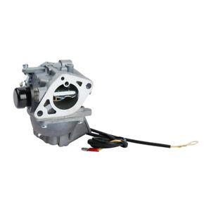 Carburetor fit for Honda GX610 GX620 18 HP 20 HP OHV V Twin Engine 16100-ZJ0-871