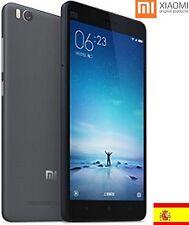 Xiaomi Mi 4C,Nuevo Modelo 4G,LIBRE, HexaCore SnapDragon 808, 2G Ram,16GB , NEGRO