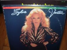 SYLVIE VARTAN i don't want the night to end ( world music ) france