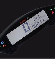 Koso DB ex-02 Tachometer velocímetro Abe scooter Motorbike quad digital