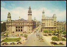 AD2788 Spain - Barcelona - Correos y Via Layetana