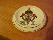 C.1840-c.1900 Date Range Goss Porcelain & China