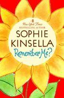 Remember Me? by Sophie Kinsella