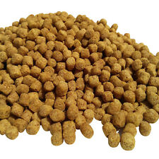 "51-lbs  7/32""-1/4""  AF  Floating Koi & Pond Pellets with FREE Samples"