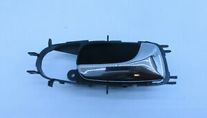 HOLDEN VIVA 2006-2009 INNER DOOR HANDLE RIGHT HAND FRONT DRIVER SIDE FRONT NEW