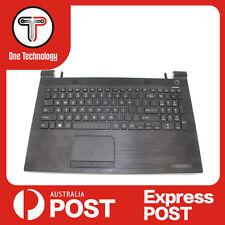 Brand New Toshiba Satellite C50 C55T-C5300 Palmrest Black Top Cover w/ Keyboard