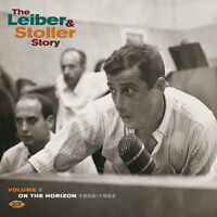 The Leiber & Stoller Story Volume 2: On The Horizon 1956-1962 (CDCHD 1116)