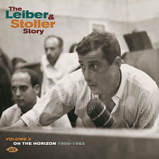 The Leiber & Stoller Story Volume 2: On The Horizon 1956-1962 (CDCHD 1116)