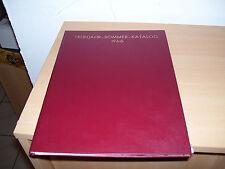 Quelle Katalog Frühjahr Sommer 1966 Fahrrad Hard cover