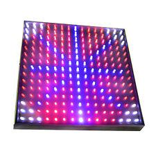 HQRP Panel LED de cultivo interior para estimulación de crecimiento 225LED 13.8W
