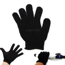 Heat Resistant Hairdressing Straighteners Curling Gloves Protective Glove UK