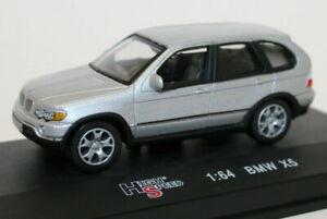 High Speed 1/64 Scale Diecast Metal Model - BMW X5