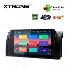 "For BMW 525i X5 E53 XTRONS 9"" Android 9.0 Car Stereo Radio GPS USB/SD DAB+ Wifi"