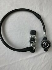 Aeris Atmos Pro 1st and 2nd Stage Regulator for Scuba Diving