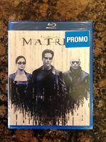 The Matrix (Blu-ray Disc, 2010, 10th Anniversary)NEW Authentic US Release !!